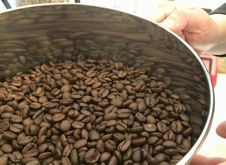 コーヒーの飲み頃について