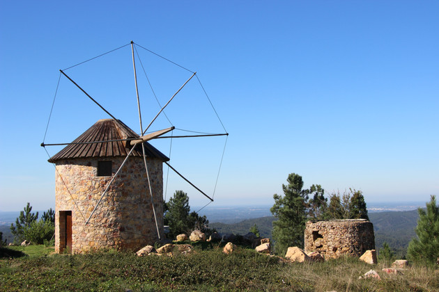 Mills of Penacova