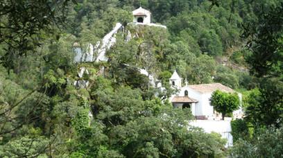 Lousã chapel