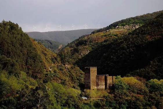 Lousã Castle