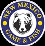 NM Game & Fish logo