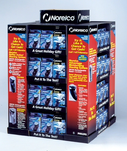 Norelco-Holiday-Gift