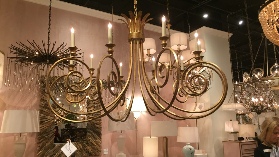 Currry & Co at High Point Market