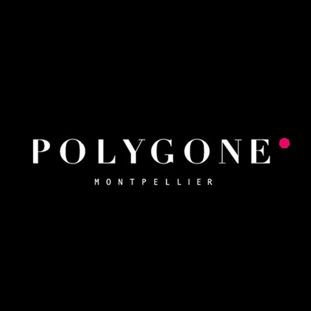 polygone_montpellier_logo