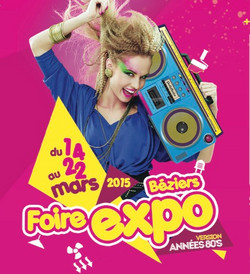 FOIRE EXPO 80's