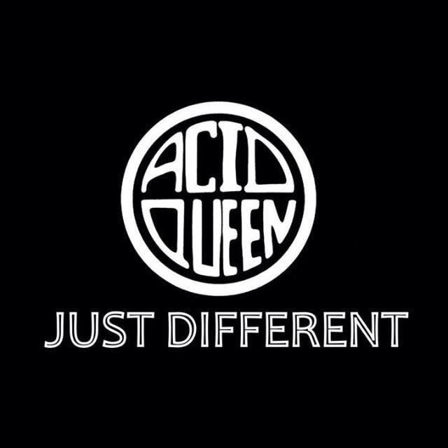 logo acid queen