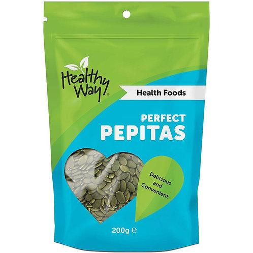 Healthy Way Perfect Pepitas 200g