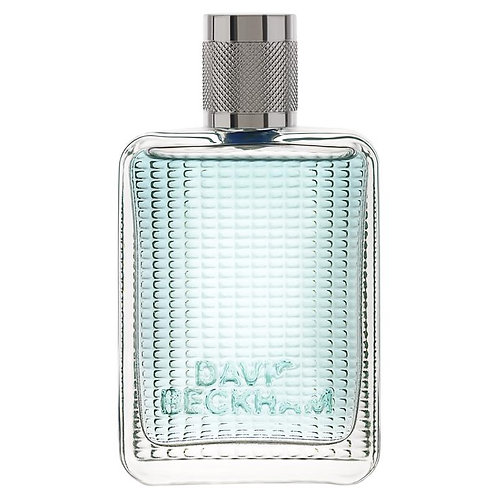 David Beckham Essence Eau De Toilette 75ml
