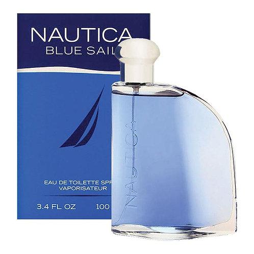 Nautica Blue Sail Eau De Toilette 100ml