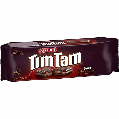 Arnott's Tim Tam Classic Dark 200g