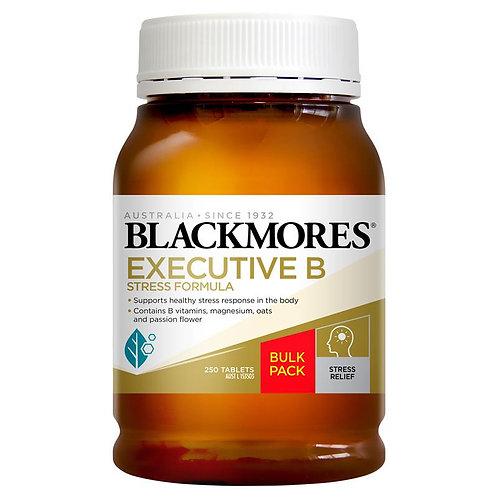 Blackmores Executive B Bulk Pack 250 Tablets