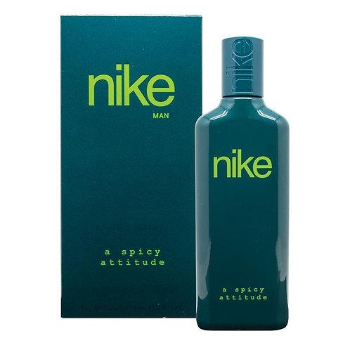 Nike Urban Attitude Man Eau De Toilette 75ml Spray