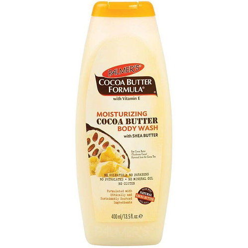 Palmers Cocoa Butter Moisturizing Body Wash 400ml