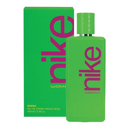 Nike Woman Green Eau De Toilette 100ml