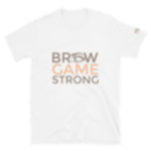 Ash Does Brows T-Shirt
