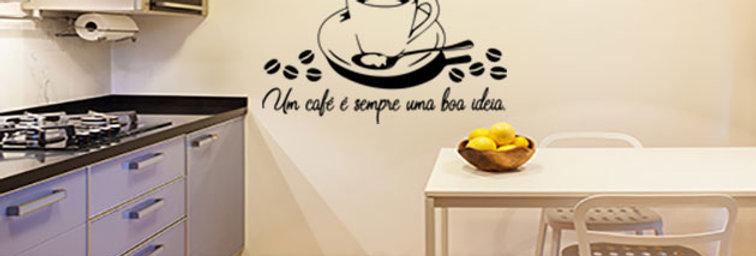 Um Café Boa Ideia