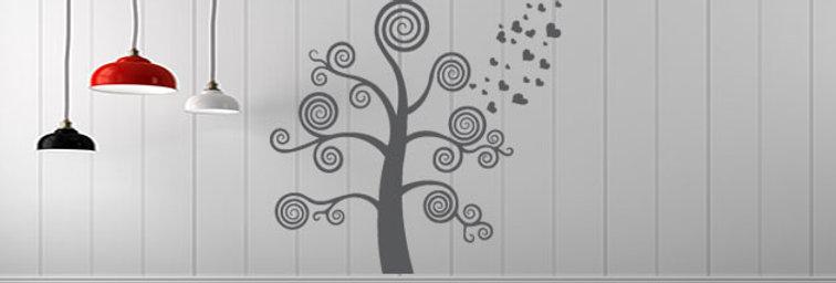 Arvore Espiral