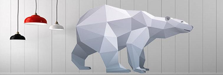 Urso p/b