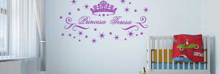 Princesa...