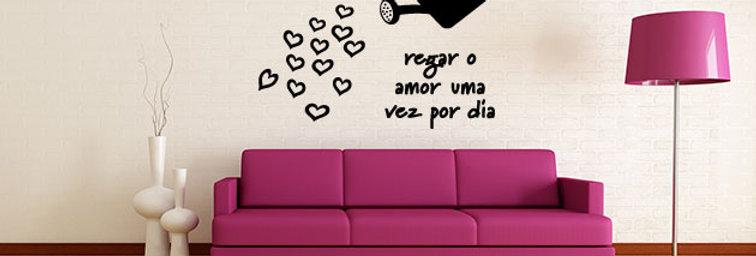 Regar o Amor