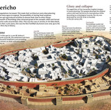 Rahab lived in Jericho. The city might have looked like this.
