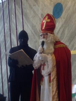 Saint-Nicolas à Riaz
