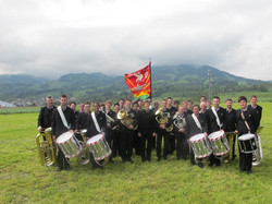 Fête musiques 2012 La Tour-de-Trême
