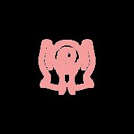Rose Pink Self-Care Reminder Instagram P