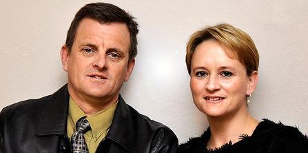 Br.Deon en Sus. Junietha Van Tonder