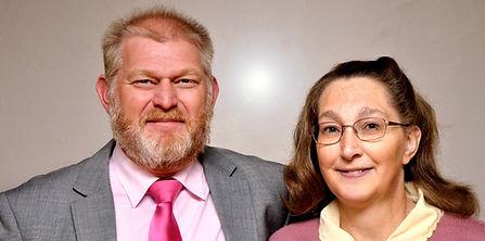 Br.George en Sus. Lynn Fevrier
