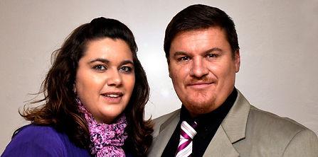 Br. Wynand en Sus. Lyndia Visagie