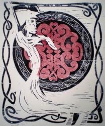 Maori cirkel