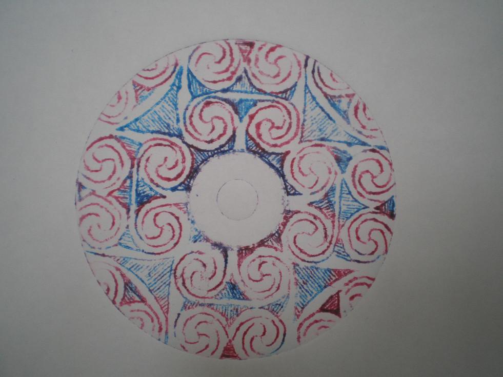 Krulcirkel