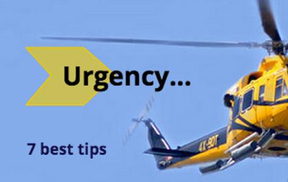 Emergency Emergency