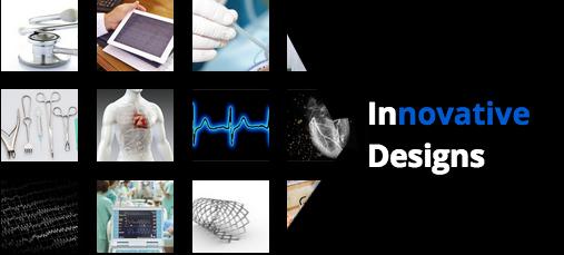 Medical Presentations, innovated designs, slides