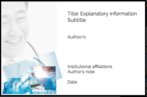 APA style presentation format