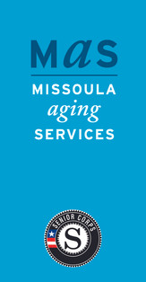 Missoula Aging Services, Foster Grandparent Program