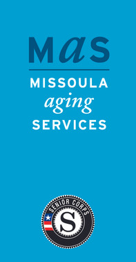 Missoula Aging Services, Foster Grandparent Program