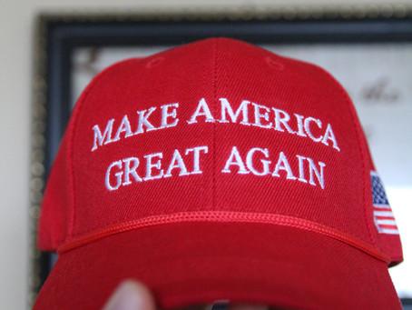 Make America Great Again: Allow Black America To Thrive Again