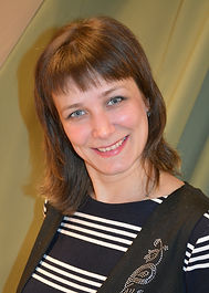 Борисова Татьяна Вячеславовна
