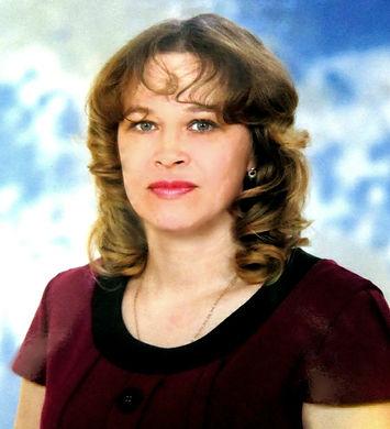 Колеватова Елена Николаевна