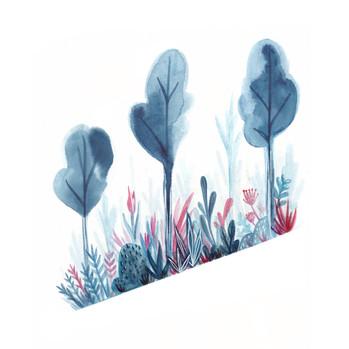 Blueforest
