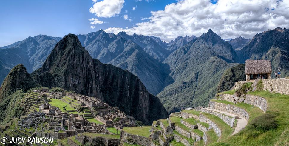 20180608_Machu Picchu