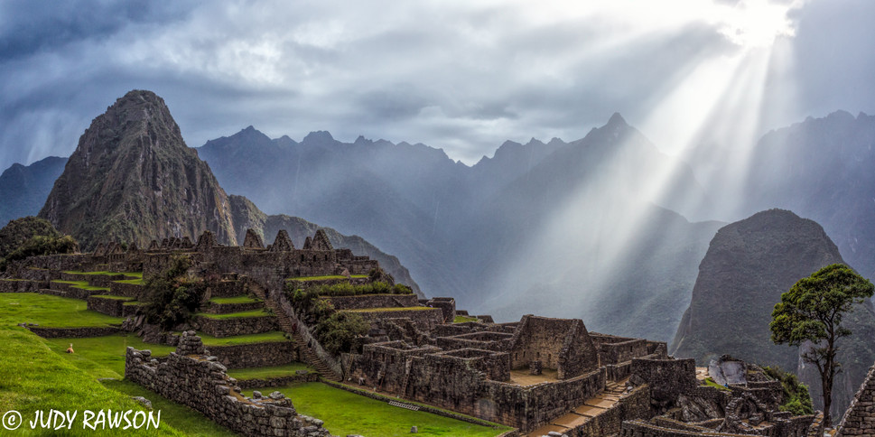 __20180609_Machu Picchu