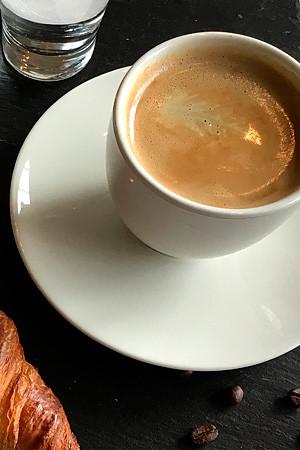 coffe -  cofe - the farrys boutique hotel