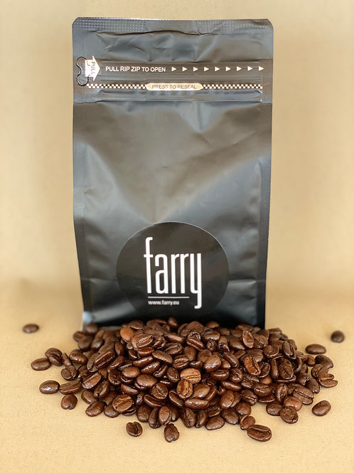 farryspresso cofe 250g Packung
