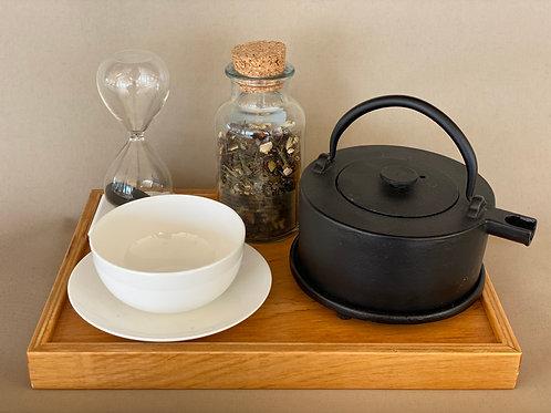 Farrys Tea Set - Harmony Mod.3