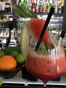 cocktails - gourmet restaurant - farrys boutique hotel