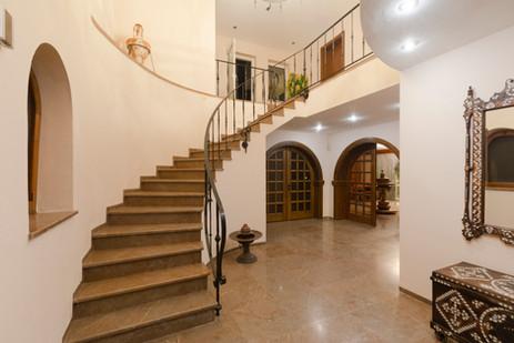 villa - the farrys boutique hotel