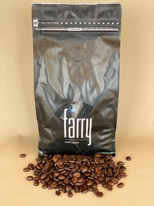 farryspresso cofe 500g Packung